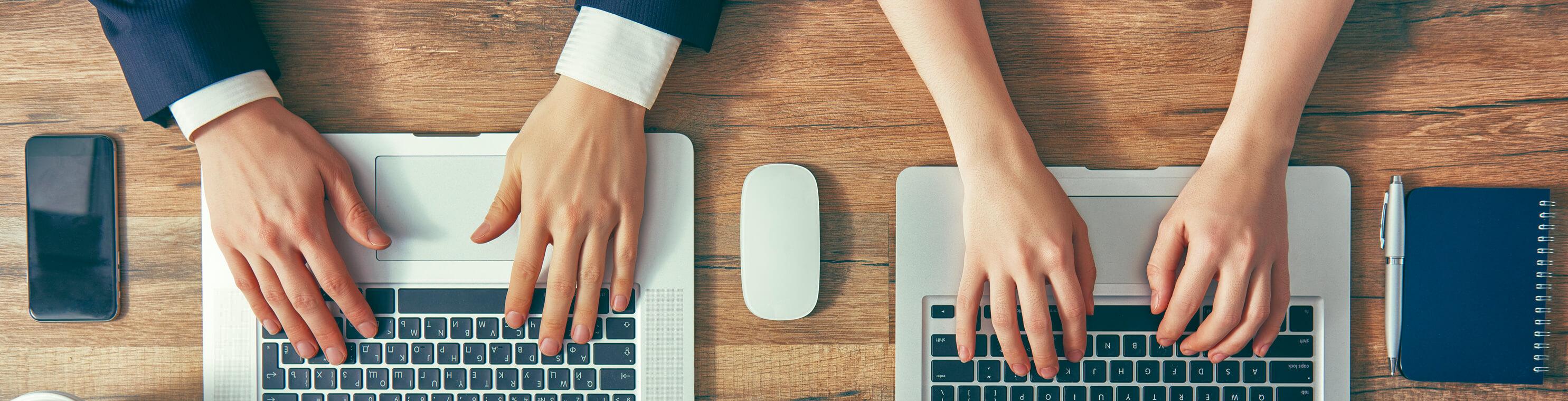 ViaExperts apporte aux TPE et PME, quel que soit le statut, davantage que des prestations mais une manière de travailler qui va dans le sens de la simplification. Image d'illustration.